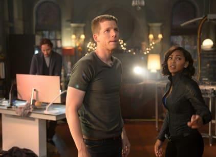 Watch Minority Report Season 1 Episode 3 Online