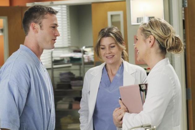 Meredith, Aaron and Arizona