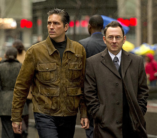 Person of Interest Stars