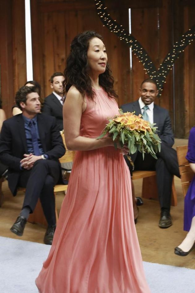 Cristina's Turn