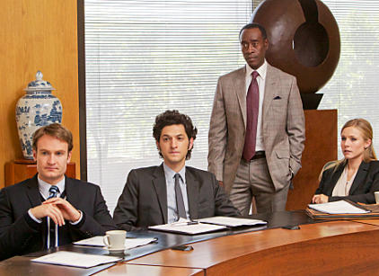 Watch House of Lies Season 1 Episode 7 Online