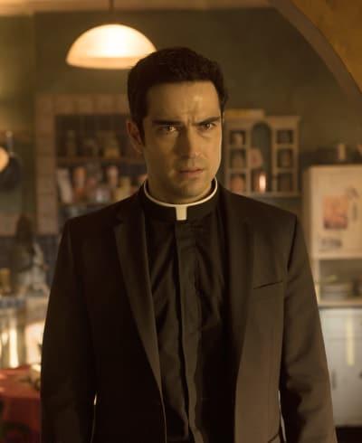 Where Am I? - The Exorcist Season 1 Episode 10