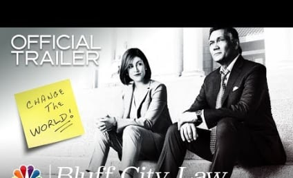 Bluff City Law Trailer: Jimmy Smits Returns to the Small Screen!