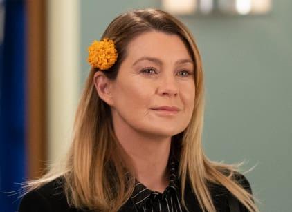 Watch Grey's Anatomy Season 15 Episode 6 Online