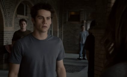 Teen Wolf Review: Naughty for Nogitsune's Return