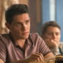 Hit The Books - Riverdale Season 3 Episode 6