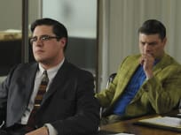Mad Men Season 4 Episode 11