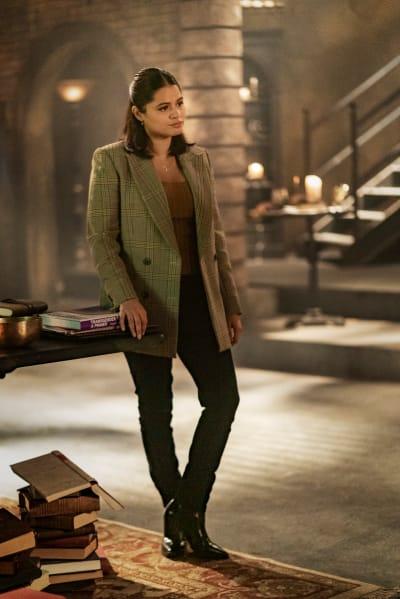 Mel Vera - Charmed (2018) Season 3 Episode 5 - Charmed (2018)