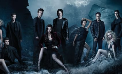 Legacies to Pay Homage to The Vampire Diaries and The Originals in Musical Episode