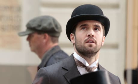 Blending into 1918 - Time After Time Season 1 Episode 5