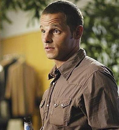 The Always Charming Dr. Karev