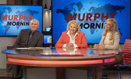 Watch Murphy Brown Online: Season 11 Episode 2