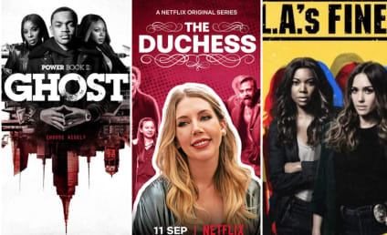 What to Watch: Power Book II, The Duchess, L.A.'s Finest