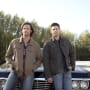 Time for a bro moment - Supernatural Season 11 Episode 5