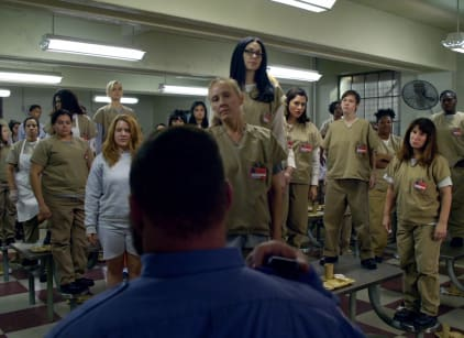 Watch Orange is the New Black Season 4 Episode 12 Online