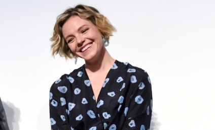 The Right Stuff's Eloise Mumford Talks Kinship with Trudy Cooper, Women's Equality & More