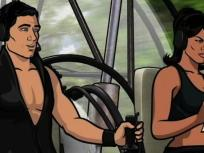 Archer Season 2 Episode 4