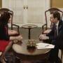 Co-Conspirators - Scandal Season 4 Episode 14