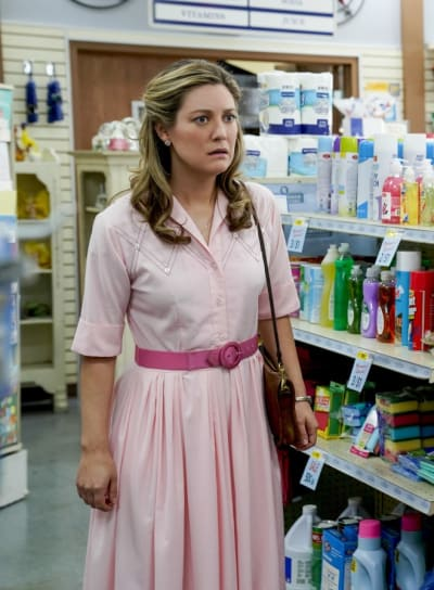 Mary Cooper - Young Sheldon