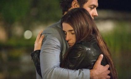 UnREAL Season 2 Episode 8 Review: Fugitive