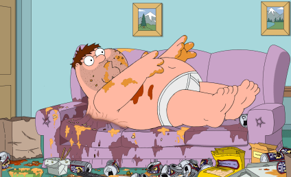 Family Guy Season 16 Episode 20 Review: Are You There God? It's Me, Peter