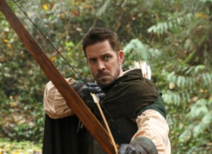 Watch Once Upon a Time Season 6 Episode 11 Online
