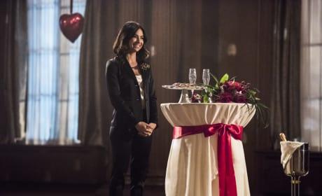 Valentine's Day - Supergirl Season 2 Episode 13