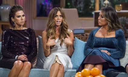 Watch The Real Housewives of Orange County Online: Reunion 1.0