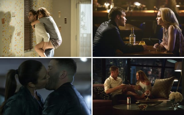 21 couples whose chemistry flopped liz and tom the blacklist