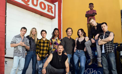 Shameless: Coming to an End!