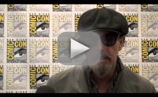 Tommy Flanagan Interview