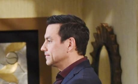 Tyler Christopher as Stefan Dimera - Days of Our Lives