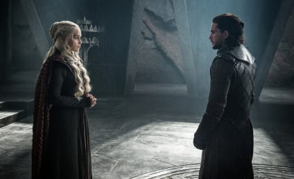 Game of Thrones Season 7 Episode 3 Review: The Queen's Justice