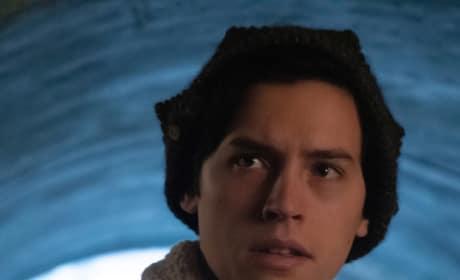 The Tunnel - Riverdale Season 3 Episode 11