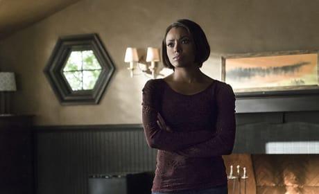 Waiting - The Vampire Diaries Season 6 Episode 17