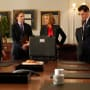 Bring a Landmine to Work Day - Madam Secretary Season 4 Episode 9