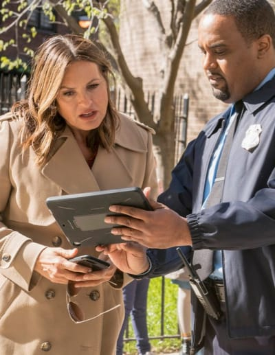 Examining the Evidence - Law & Order: SVU Season 20 Episode 24