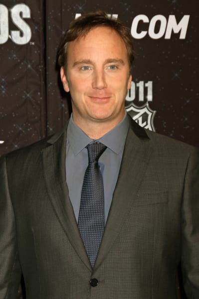 Jay Mohr Picture