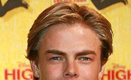 Derek Hough Picture