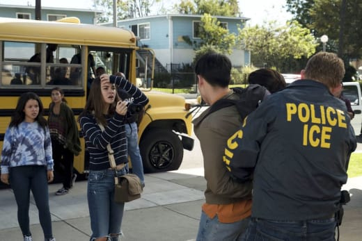 A Surprising Tip - The Fosters