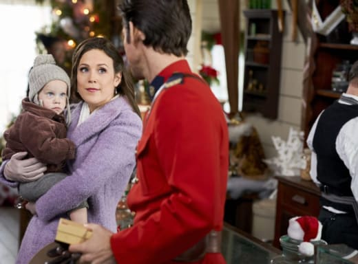 How Can I See When Calls The Heart At Christmas Blessing 2021 Again When Calls The Heart Christmas Canceled But There S A Hook Tv Fanatic