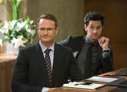 Watch House of Lies Season 2 Episode 9 Online