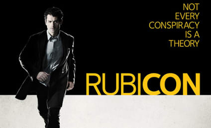 Rubicon Preview: Will You Watch?