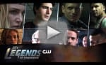 DC's Legends of Tomorrow Season 1 Trailer: One Chance