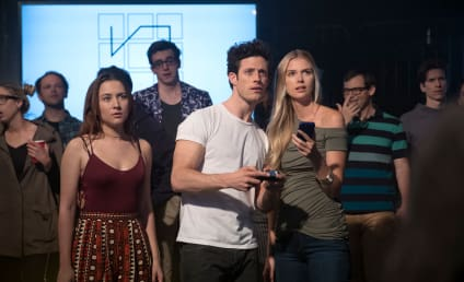 Stitchers Season 3 Episode 6 Review: The Gremlin and the Fixer