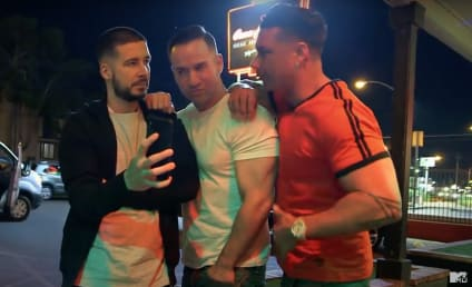 Watch Jersey Shore: Family Vacation Online: Season 3 Episode 25