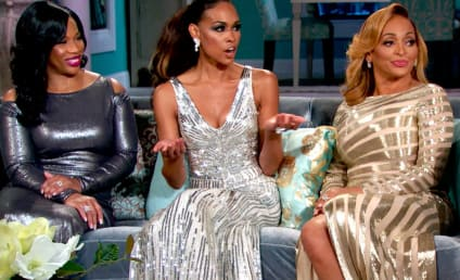 Watch The Real Housewives of Potomac Online: Season 1 Episode 12