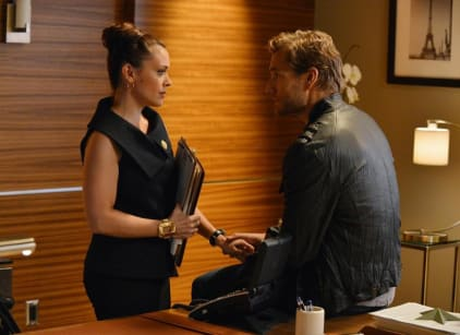 Watch Mistresses Season 1 Episode 2 Online