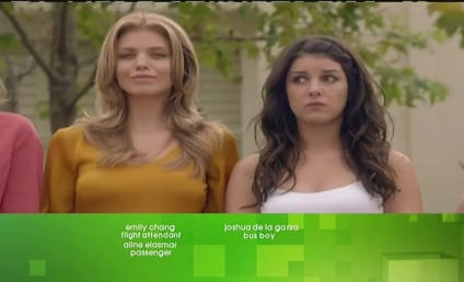 90210 Episode Teaser: In a Rush...