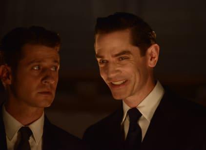 Watch Gotham Season 2 Episode 7 Online